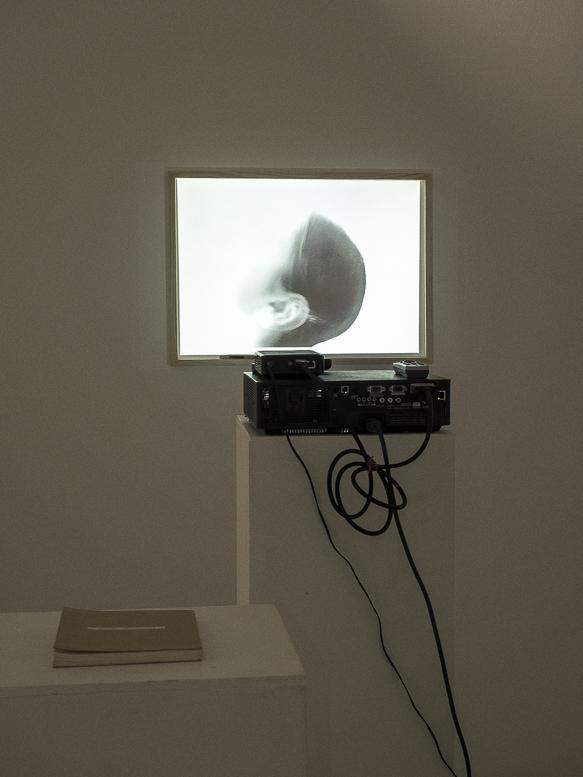 Passé imparfait, Vue d'exposition, Galerie Aréna, Arles, 2014